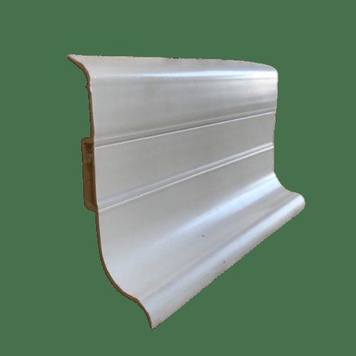 Plinthe en PVC 80 mm