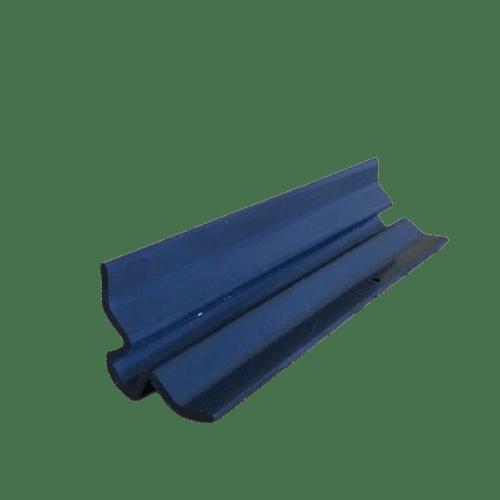Support PVC pour congé d'angle