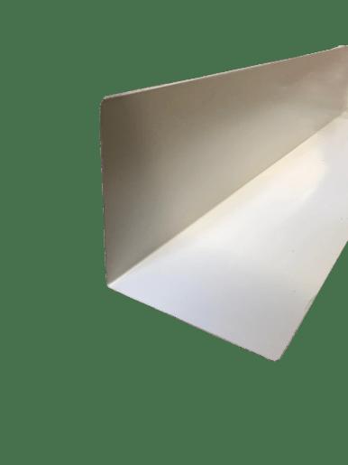 Cornière en acier intérieure