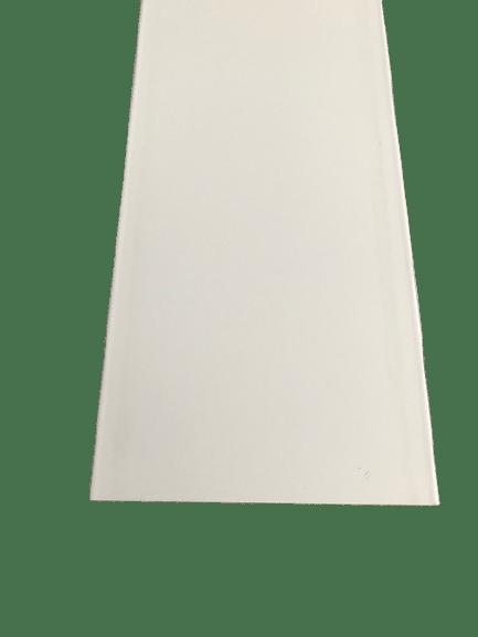 plat 2 plis écrasés